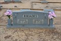 Image for 100 - Myrtle F. Rhoades - Good Hope Cemetery - Franklin County, TX