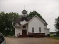 Image for Centennial Community Church and Cemetery - Yeddo, Fountain County, IN