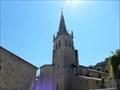 Image for Église Notre-Dame-des-Pommiers de Largentière,France