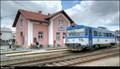 Image for Train station / Železnicní stanice - Velvary (Central Bohemia)