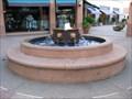 Image for Napa Town Center Fountain - Napa, CA