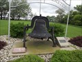 Image for East Norden Lutheran Church Bell - Lake Norden SD
