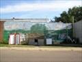Image for Crofton's Centennial Mural - Crofton, NE