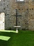 Image for Churchyard Cross - Kuklov, Czech Republic