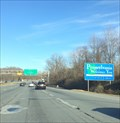 Image for Interstate 95 - Claymont, DE / Marcus Hook, PA