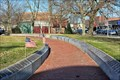 Image for War Memorial Monument - Milford MA