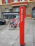 Image for Call a Bike #7540 - Wagenburgstraße Stuttgart, Germany, BW