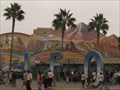 Image for Southern California Mosaic - Disney's California Adventure, CA