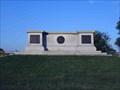 Image for Massachusetts State Monument - Sharpsburg, MD