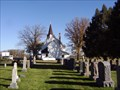 Image for Immanuel Lutheran Church - God's Little Acre - Bartlett Township, MN