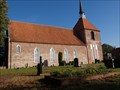 Image for Evangelical church in Rysum, Germany