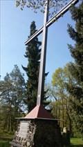 Image for Kreuz auf dem Fichtelberg - Kottenheim - RLP - Germany
