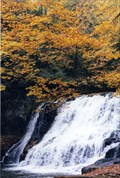 Image for Wadsworth Falls  -  Middletown, CT
