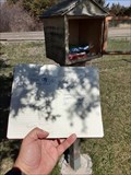 Image for Dahl Cemetery Guest Book - Jewell County, KS