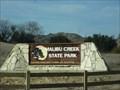 Image for Malibu Creek State Park - Malibu, CA