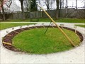 Image for Sundial, Marianske Lazne, Czech Republic