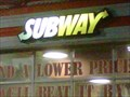 Image for Subway - Home Depot - Ajax, Ontario