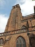 Image for OLDEST - Surviving church in Arnhem - Arnhem, Netherlands