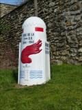 Image for Borne du Serment de Koufra, Arpajon, Essonne, France