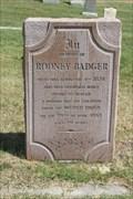 Image for Rodney Badger - Salt Lake City, UT