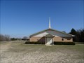 Image for Bazette Baptist Church and Cemetery - Bazette, TX