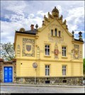 Image for Horáckova villa / Horácek Villa - Kutná Hora (Central Bohemia)