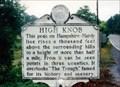 Image for High Knob