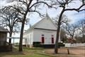 Image for Watts Chapel United Methodist Church - Johnson County, TX
