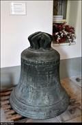 Image for Zvon kostela Sv. Jiljí /  St. Giles Church bell - New Chateau / Nový zámek - Horovice (Central Bohemia)