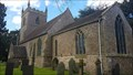 Image for St Peter - Aston Flamville, Leicestershire