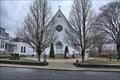 Image for Saint Johns the Evangelist Catholic Church - Slatersville Historic District - Slatersville RI