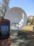 Image for Parabolic Dishes - Parkes Observatory, NSW, Australia