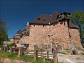 Image for Haut-Koenigsbourg Castle, Alsace /France