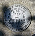 Image for DOT 1992 Survey Marker - Great Valley, NY