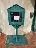 Image for Blessing Box at ROCK Church in Kingsport, Tennessee