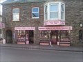Image for Granny Wobbly's Ice Cream Parlour - Tintagel, Cornwall