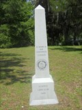 Image for Lions Club Confederate Veterans Memorial - Alachua, FL