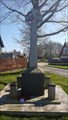 Image for Combined WWI & WWII Memorial - Monks Kirby, Warwickshire
