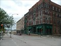 Image for Wholesale Row - St. Joseph, Missouri