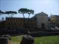 Image for Convento di San Torpé - Pisa, Italy