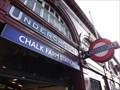 Image for Chalk Farm Underground Station - Adelaide Road, London, UK