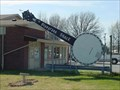 Image for The Bluegrass Shack Banjo - New Athens, Illinois