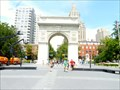 Image for Washington Square Arch - New York, NY