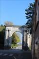 Image for Portail de l'ancienne abbaye de bénédictins - Bergues, France