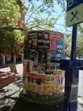 Image for Advertising Column - Adelaide - SA - Australia
