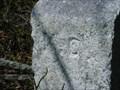 Image for NC VA Granite Monument No. 30