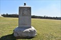 Image for Tennessee Memorial - Andersonville, Ga.
