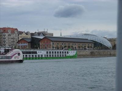Balna - Budapest, Hungary - Wikipedia Entries on Waymarking com