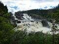 Image for Grand sault- Rivière au Tonnerre-Minganie,Canada