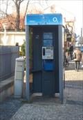 Image for Payphone / Telefoní automat  - Vinohradská 1511/230, Praha 10, CZ